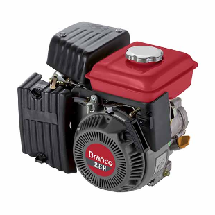 Motor B4T-2.8 H
