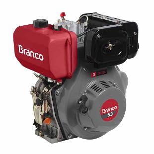 Motor Diesel BD-5.0 HP