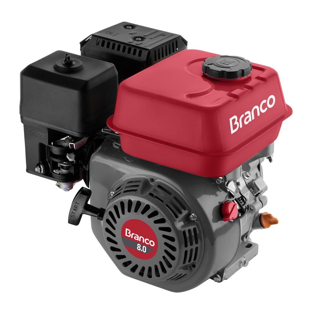 Motor B4T-8.0H